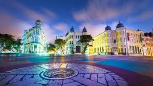 Mudanças Recife (PE)