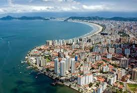 Mudanças em Santos (SP)